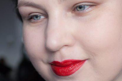 KIKO Endless Love Lipstick Candy Red 15