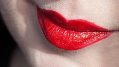 KIKO Endless Love Lipstick Candy Red Lips