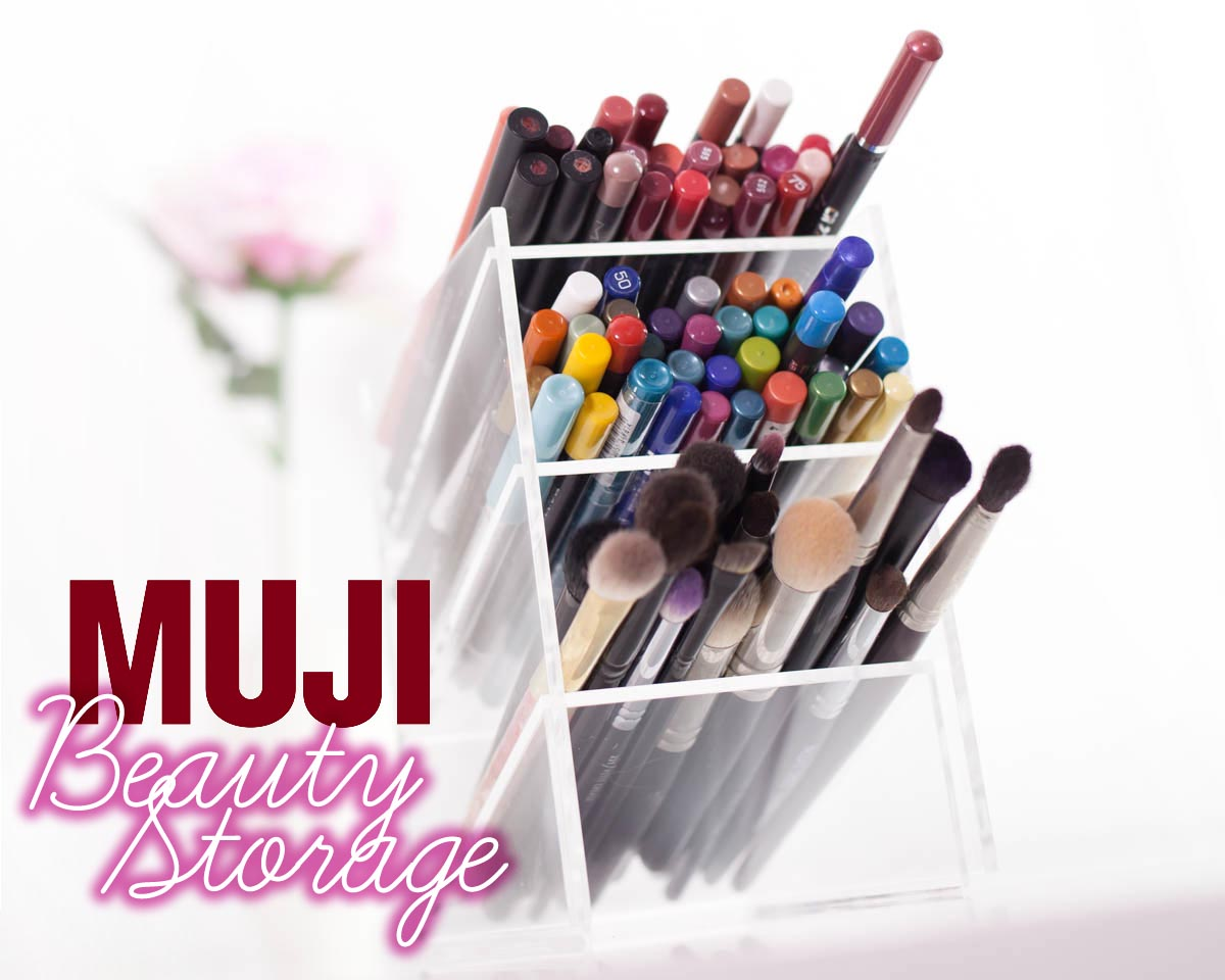 MUJI Beauty Storage Makeup Aufbewahrung-2