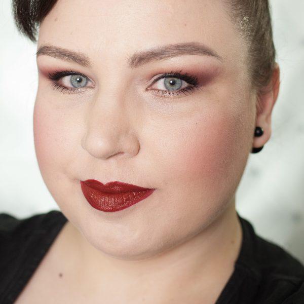 NARS Jeanne Audatious Lipstick