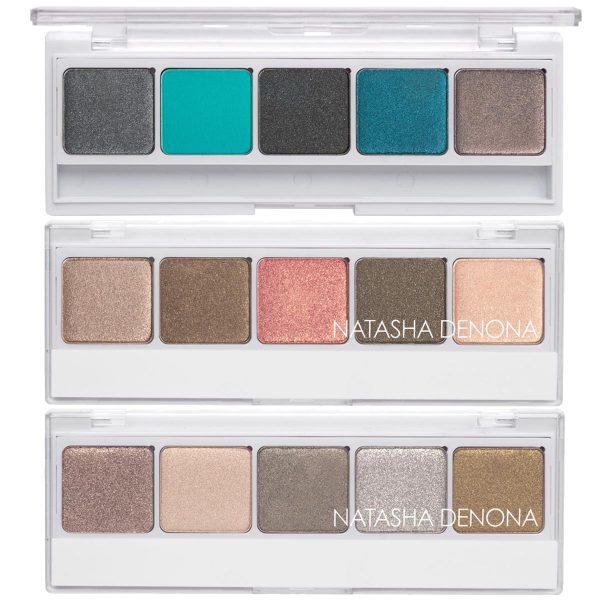 NATASHA DENONA Eyeshadow Palette 5 Shade 7 8 9