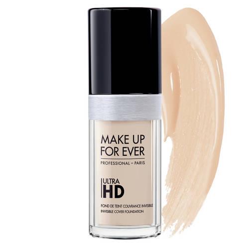 Make Up For Ever Fond de Teint Ultra HD