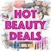 beauty deals ostern 2016