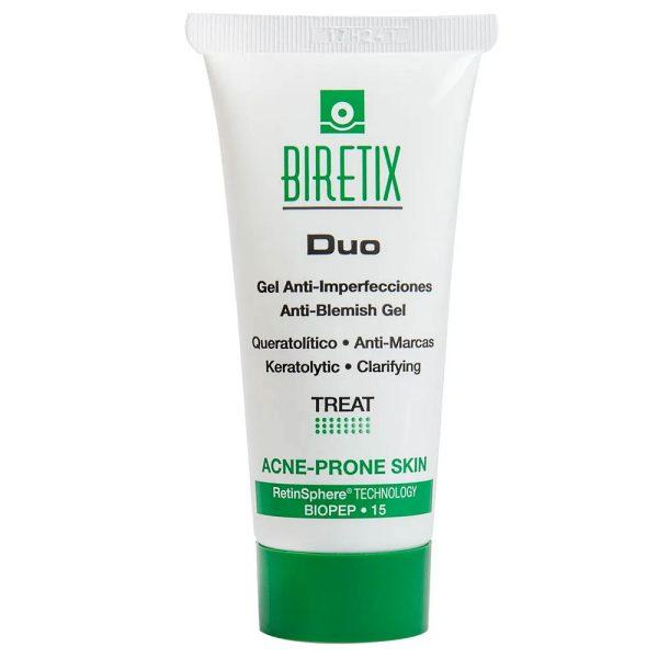 BiRetix Duo Gel Akne Retinol Vitamin A Pflege