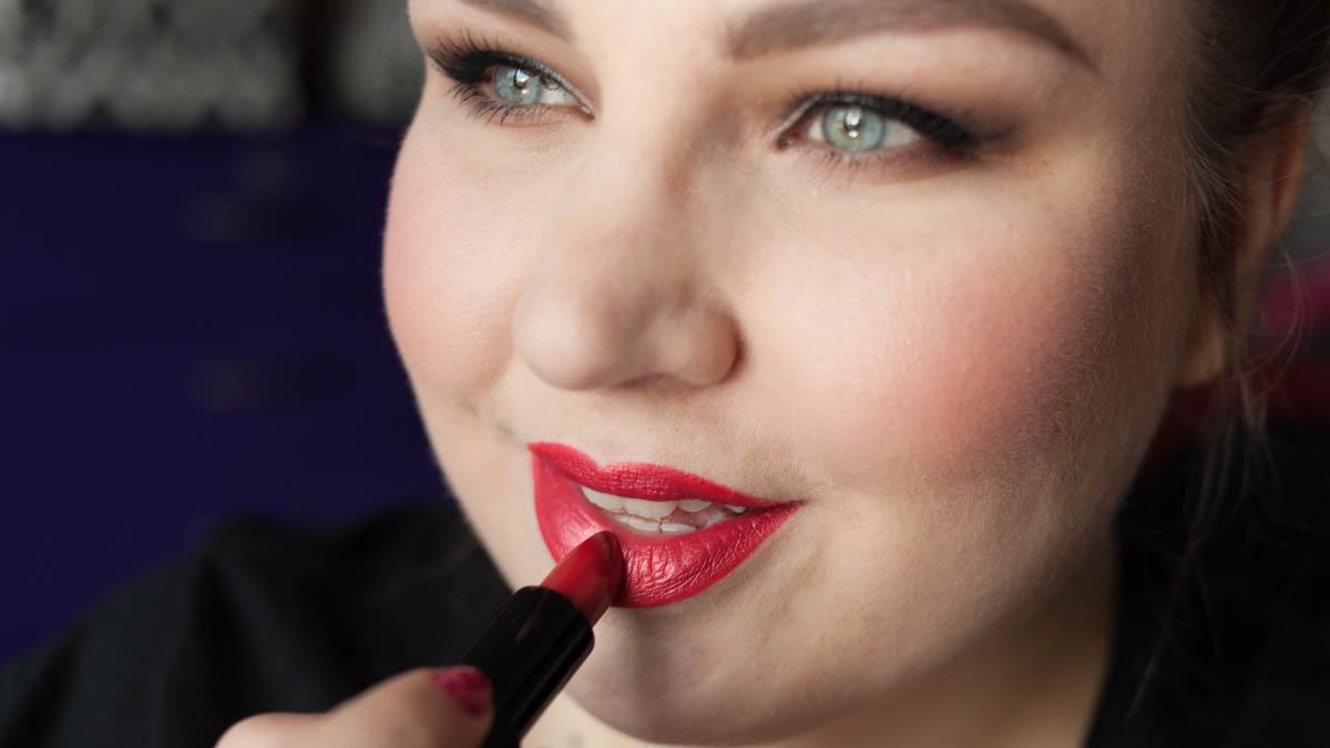LIME CRIME Lady Perlees Lipstick Magi