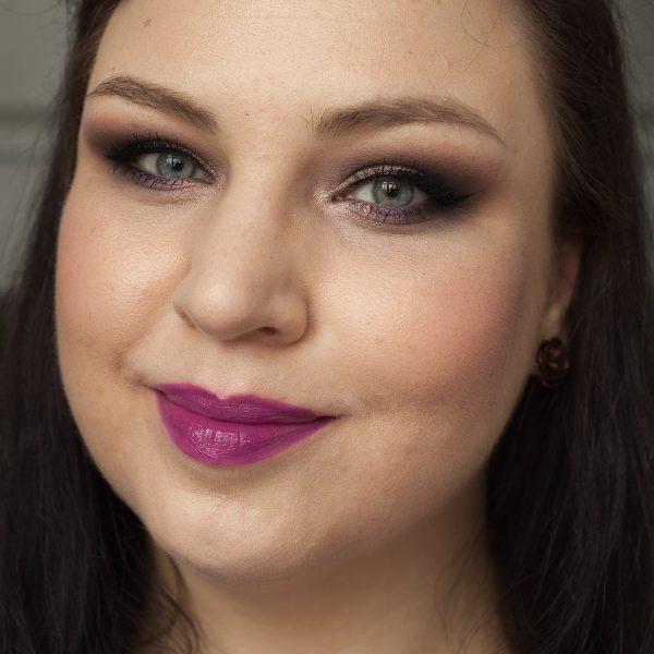 MAC Long Distance Relationship Versiocolour Stain Lipgloss Face Daylight