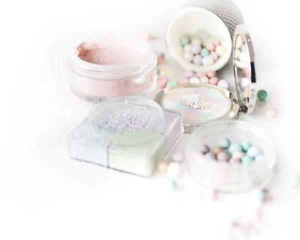 Pastel Powder Guerlain Dior Givenchy Ambient