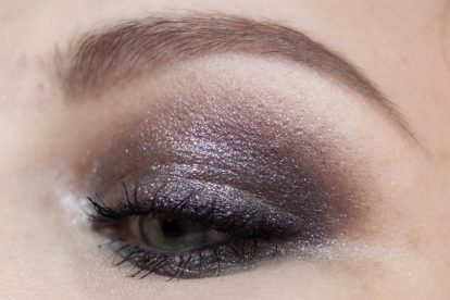 URBAN DECAY Ether Moondust Eyeshadow Makeup Scorpio Cosmic MAC Say It Isnt So Dazzleshadow