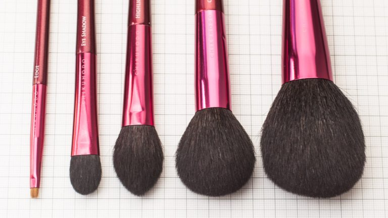 CHIKUHODO Passion Brush Collection Light