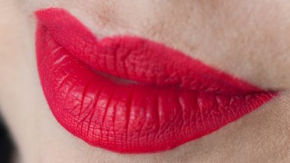 LIME CRIME Velvetine True Love Liquid Lipstick