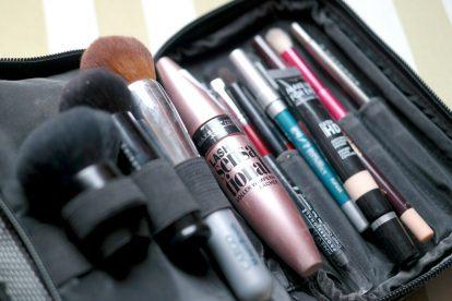 Beauty Etui Makeup Reise Tools