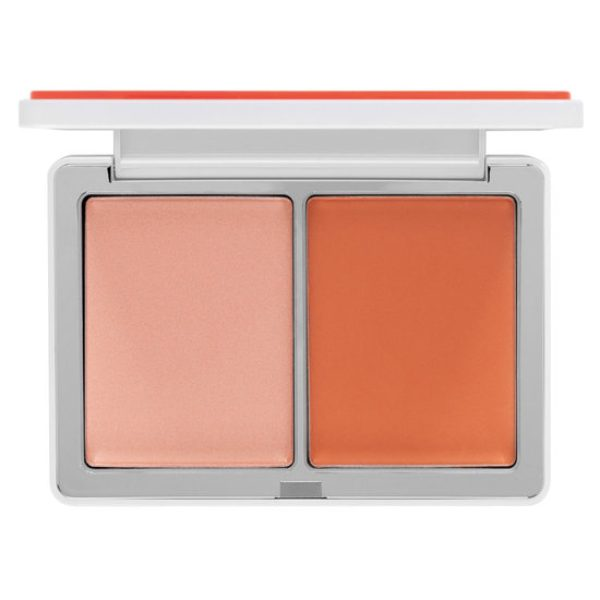 NATASHA DENONA Blush Duo 11 Burnt Orange