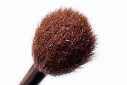 Wayne Goss 14 Brush Blush Rouge Broom Head Pinsel Durchmesser