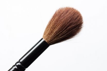 Wayne Goss 14 Brush Blush Rouge Pinsel Haare