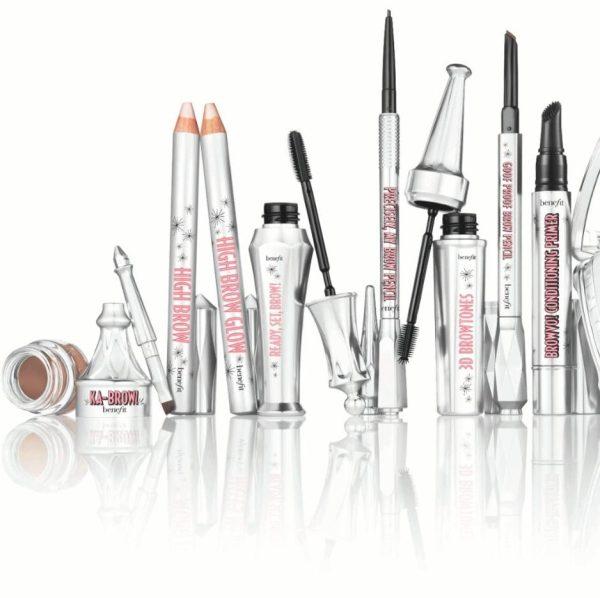 BENEFIT Augenbrauen Produkte