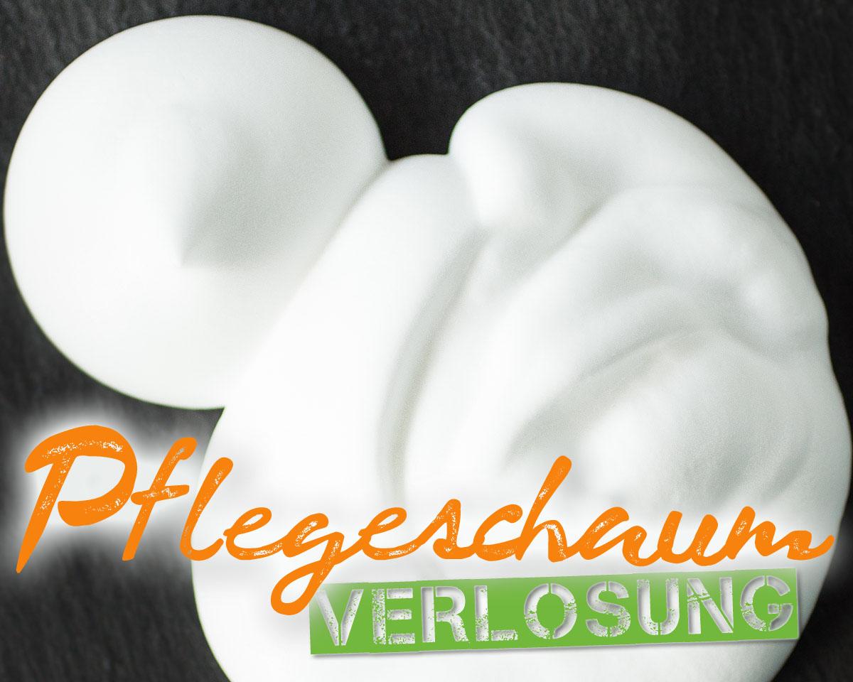 KNEIPP Schaum-Pflegelotion Blütenzart & Wachgeküsst