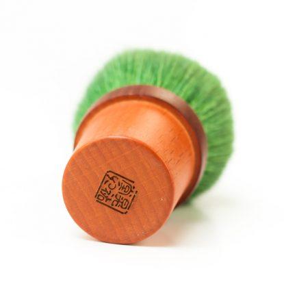 KOYUDO Cactus Shaped Multi Tasker Brush Kaktus Kabuki 10