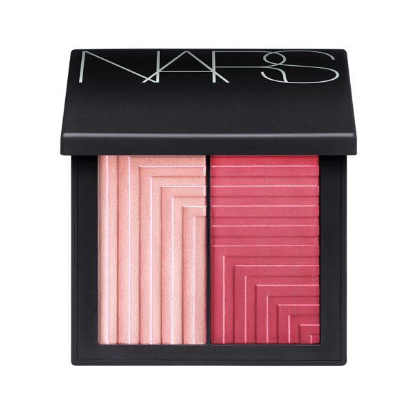NARS Adoration Dual Intensity Blush Rouge Duo pink
