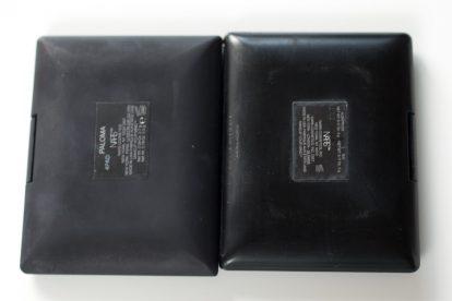 NARS Sticky Packaging klebrige Verpackung 9