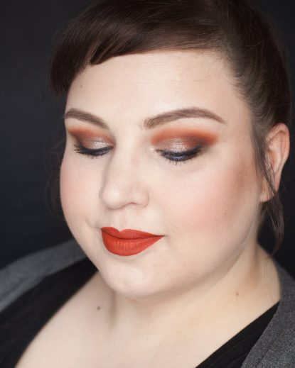 VISEART Dark Matte Palette Makeup LIME CRIME Pumpkin Makeup
