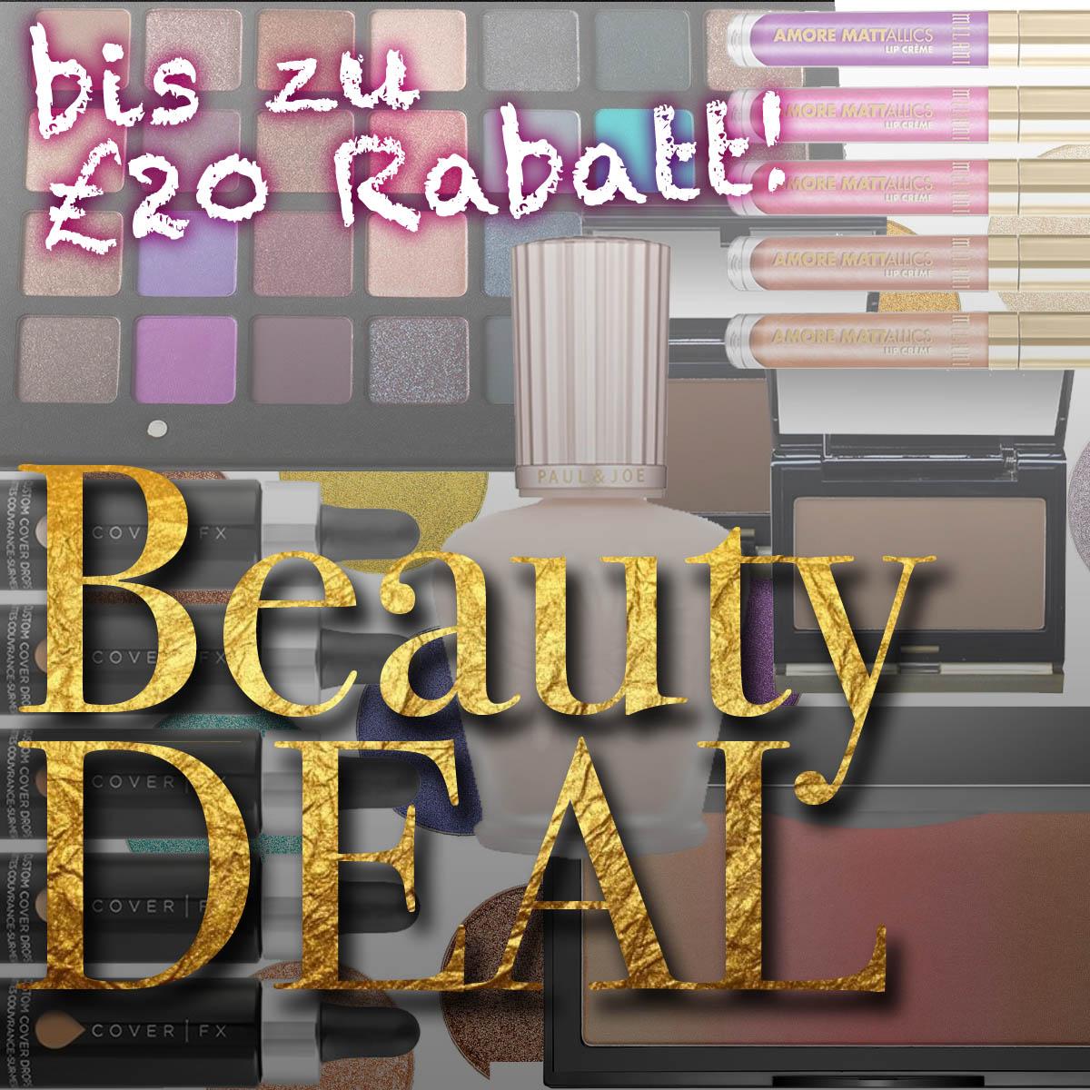 Beauty Deal BeautyBay