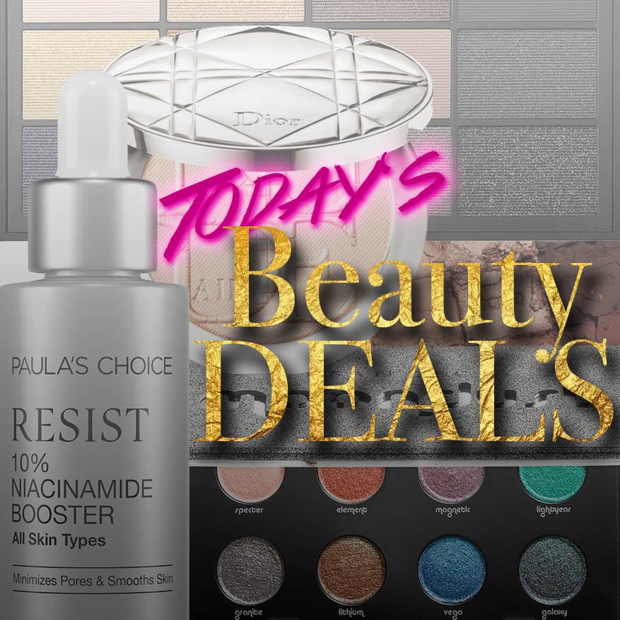Beauty Deals Rabatte