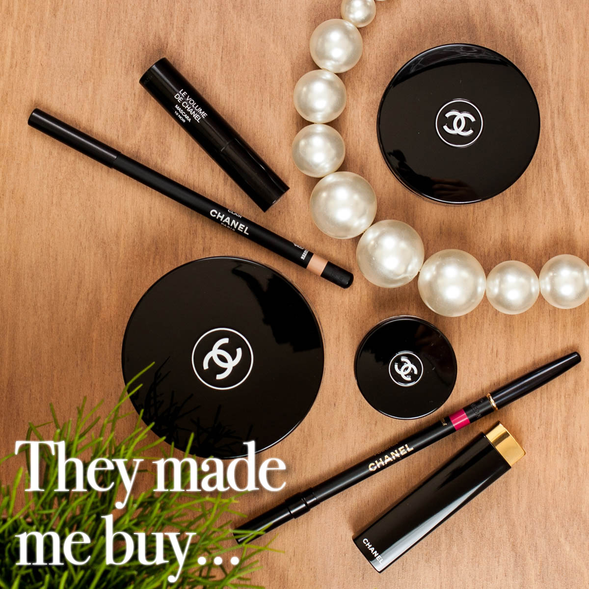 CHANEL Beauty Makeup LExuberante Velvet Fuschia Epatant Clair-7