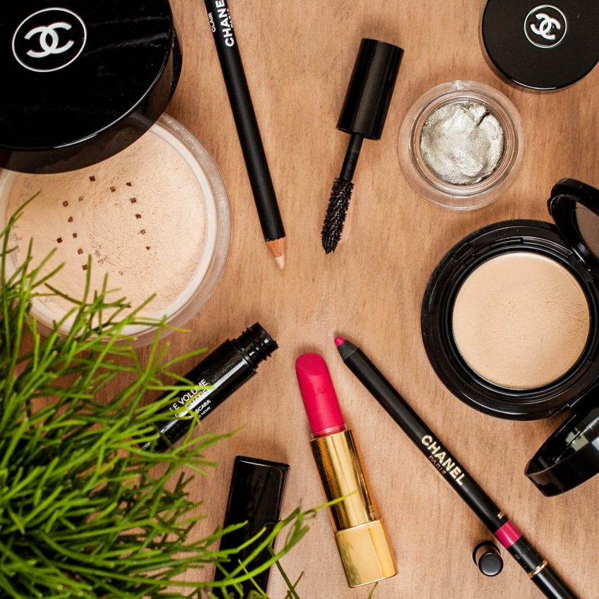 CHANEL Beauty Makeup LExuberante Velvet Fuschia Epatant Clair Products