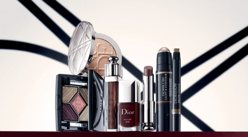 DIOR Skyline Collection Fall Winter 2016