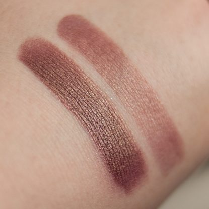 LIME CRIME Beetle Perlees Lipstick Swatch Review 10