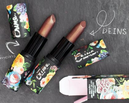 LIME CRIME Beetle Perlees Giveaway