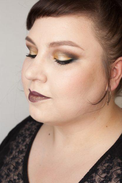 MAC Shes a Model Eyeshadow x9 Palette Makeup LIME CRIME Beetle 18