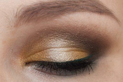 MAC Shes a Model Eyeshadow x9 Palette Makeup LIME CRIME Beetle 4