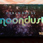 URBAN DECAY Moondust Eyeshadow Palette Box