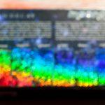 URBAN DECAY Moondust Eyeshadow Palette Box back unscharf
