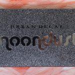 URBAN DECAY Moondust Eyeshadow Palette Compact Flash