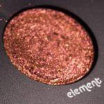 URBAN DECAY Moondust Eyeshadow Palette Element 2