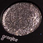 URBAN DECAY Moondust Eyeshadow Palette Granite 3