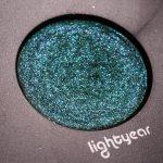 URBAN DECAY Moondust Eyeshadow Palette Lightyear