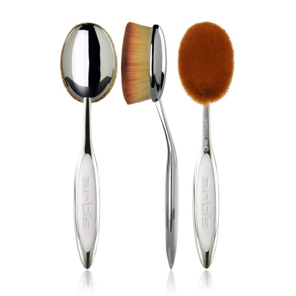 ARTIS BRUSH Oval 8 Elite Mirror Shape Pinsel kaufen Deutschland