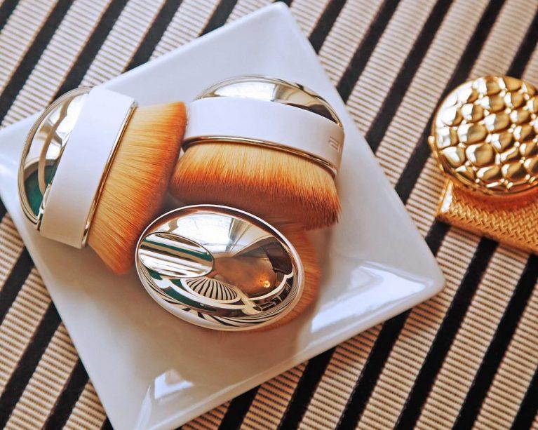 ARTIS Palm Brush Elite Gold Ambient