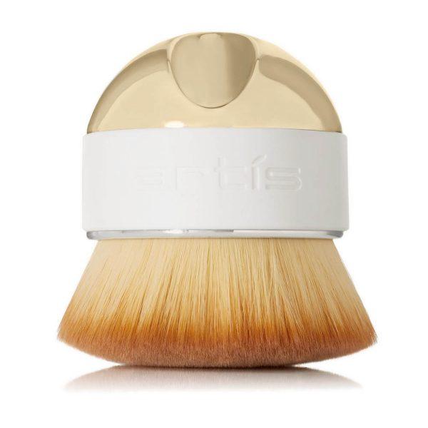 ARTIS Palm Brush Elite Gold Pinsel Kabuki Gesicht