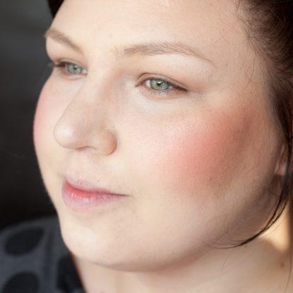 COLOURPOP Makeup Review Highlighter Blush Contour Stix Poison Lace Erotic 10