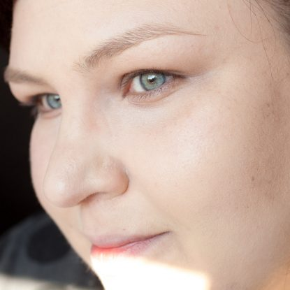 COLOURPOP Makeup Review Highlighter Blush Contour Stix Poison Lace Erotic 2