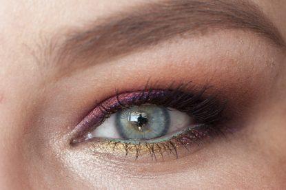 COLOURPOP Makeup Review Highlighter Blush Contour Stix Poison Lace Erotic 28