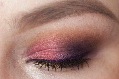 COLOURPOP Makeup Review Highlighter Blush Contour Stix Poison Lace Erotic 29