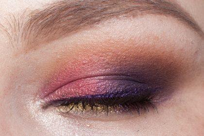 COLOURPOP Makeup Review Highlighter Blush Contour Stix Poison Lace Erotic 49