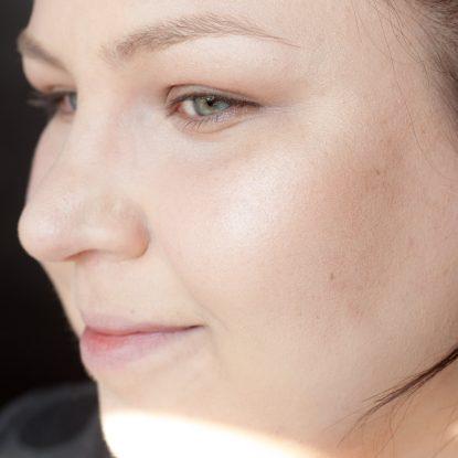 COLOURPOP Makeup Review Highlighter Blush Contour Stix Poison Lace Erotic 5