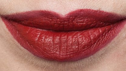 COLOURPOP Makeup Review Highlighter Blush Contour Stix Poison Lace Erotic 50 e1474825073976