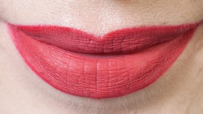 LIME CRIME Rustic Velvetines Matte Liquid Lipstick Swatch Review 2